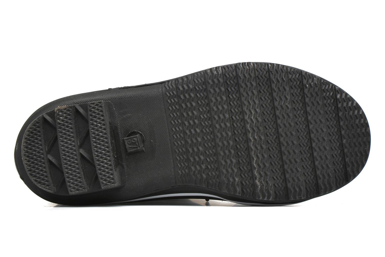 Bottines et boots Desigual SHOES_VALERY Noir vue haut
