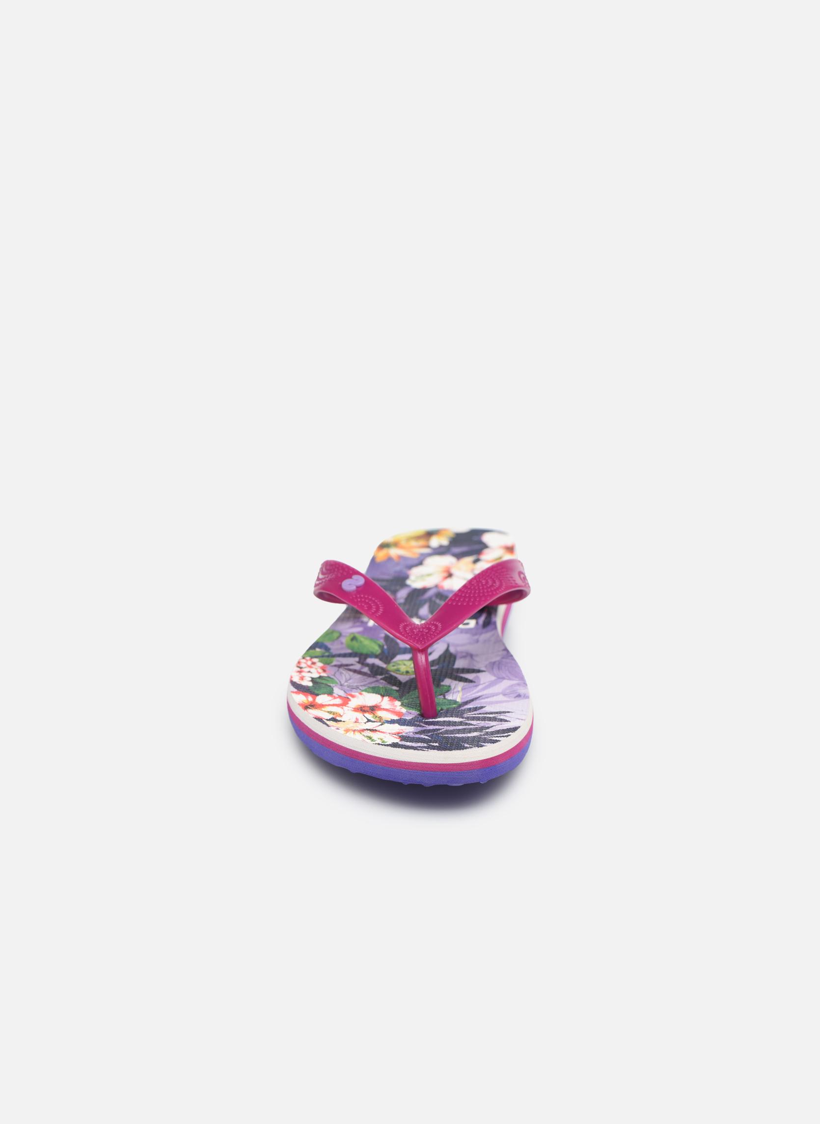 Flip flops Desigual SHOES_FLIP FLOP Multicolor model view