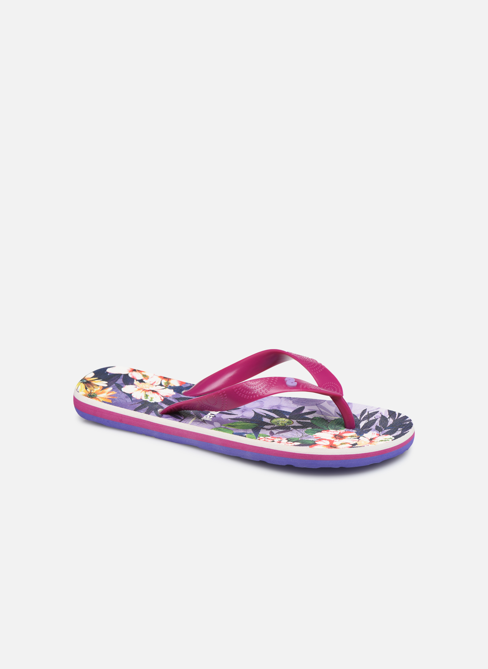 Tongs Desigual SHOES_FLIP FLOP Multicolore vue détail/paire
