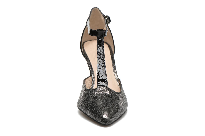 Escarpins Karston Pialin Noir vue portées chaussures