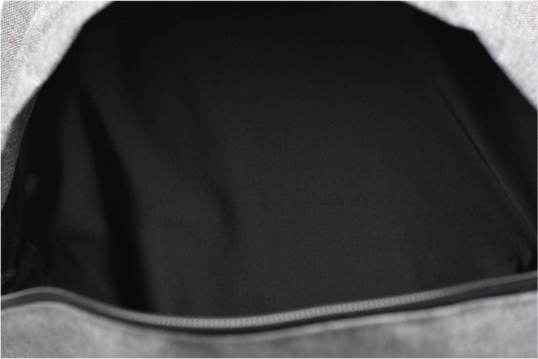 Rucksacks Eastpak PADDED PACK'R Sac à dos toile Grey back view