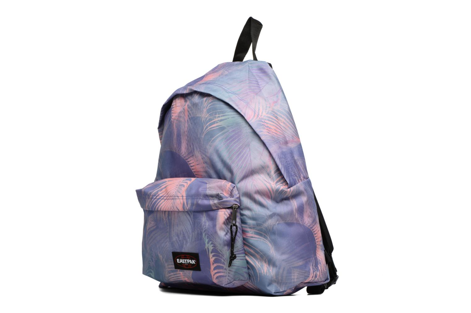 Rugzakken Eastpak PADDED PACK'R Sac à dos toile Roze model