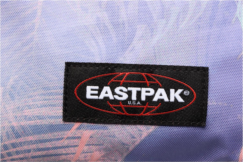 Zaini Eastpak PADDED PACK'R Sac à dos toile Rosa immagine sinistra