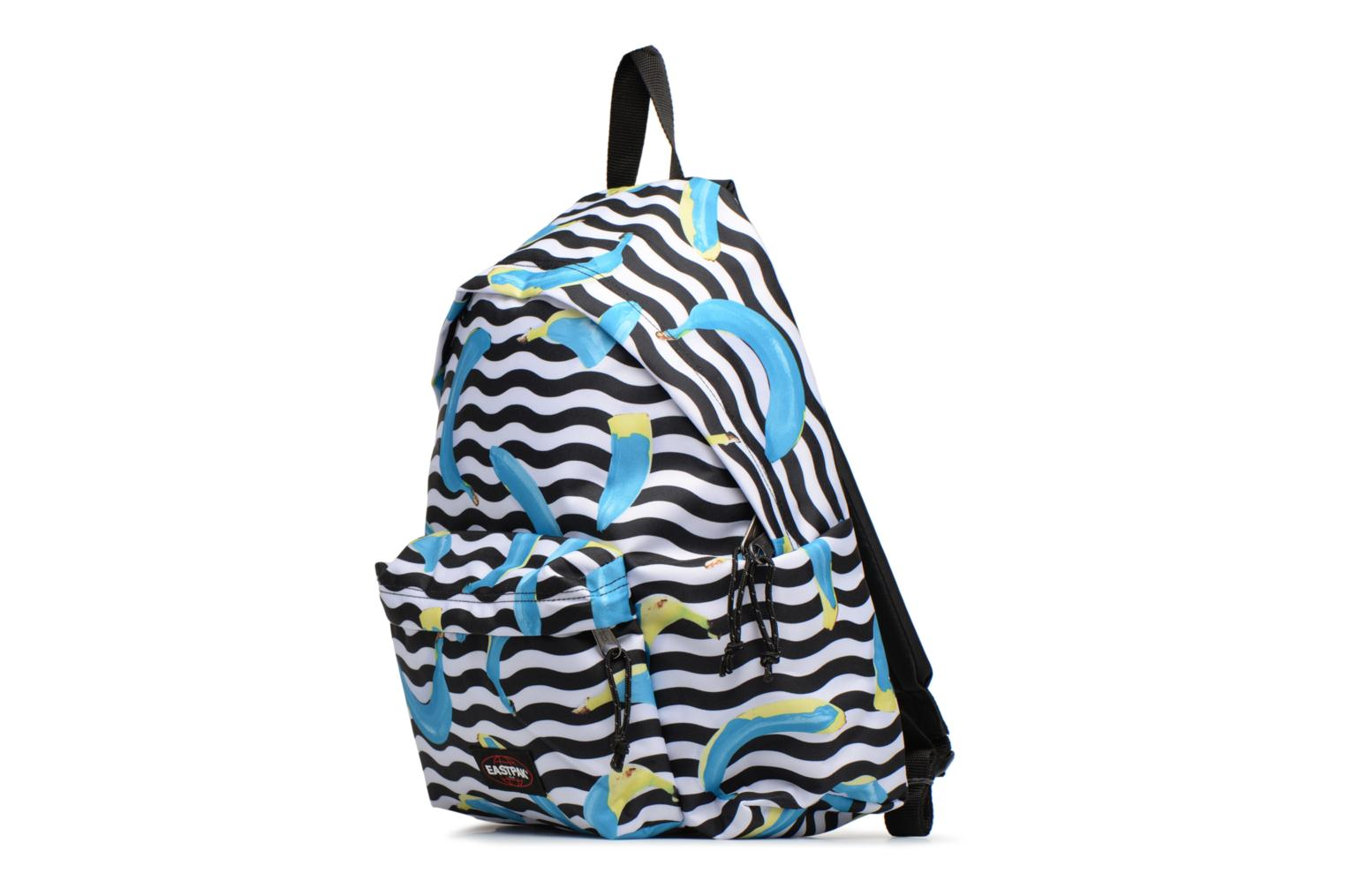 Rucksacks Eastpak PADDED PACK'R Sac à dos toile Multicolor model view