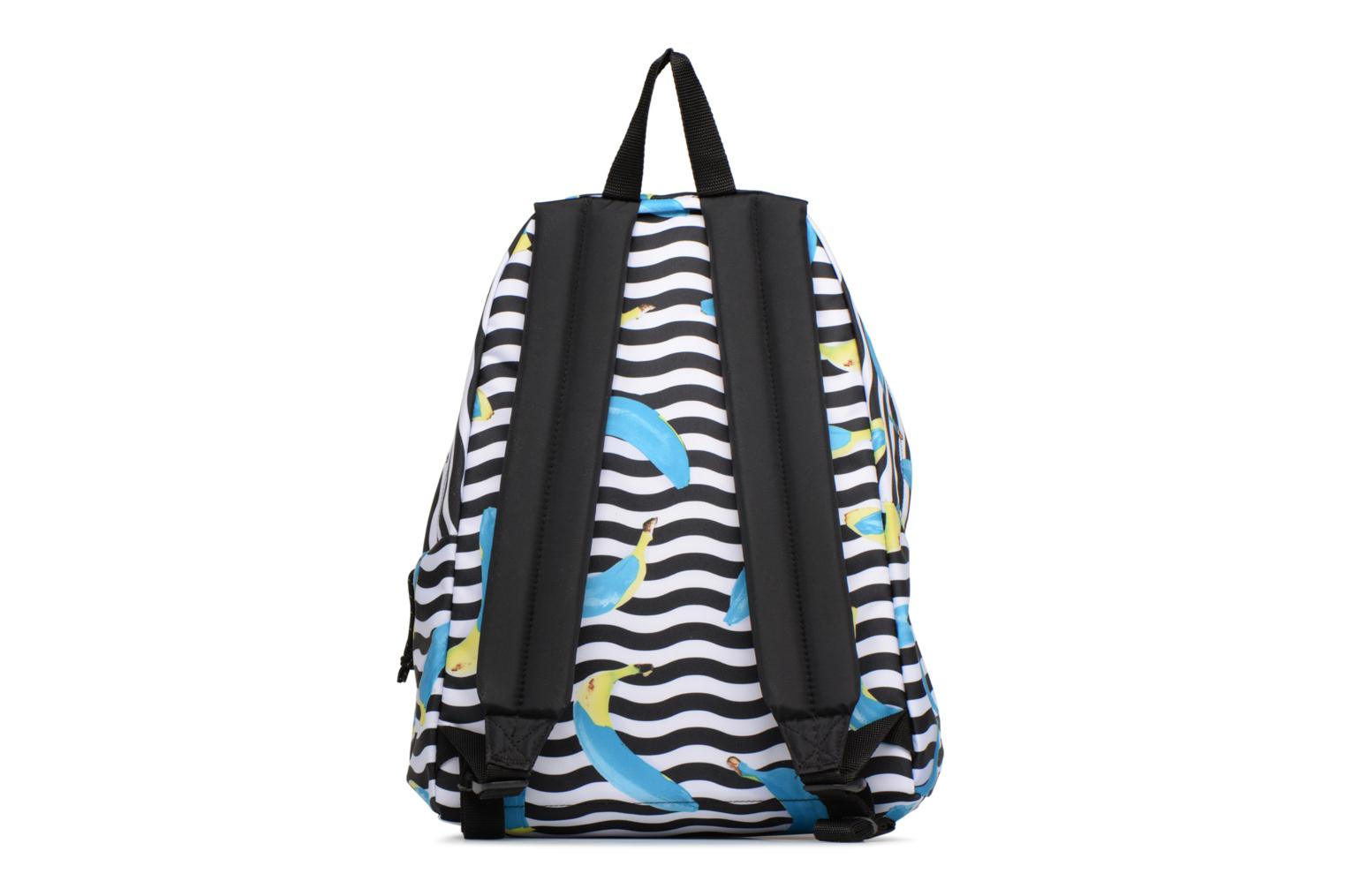 Zaini Eastpak PADDED PACK'R Sac à dos toile Multicolore immagine frontale