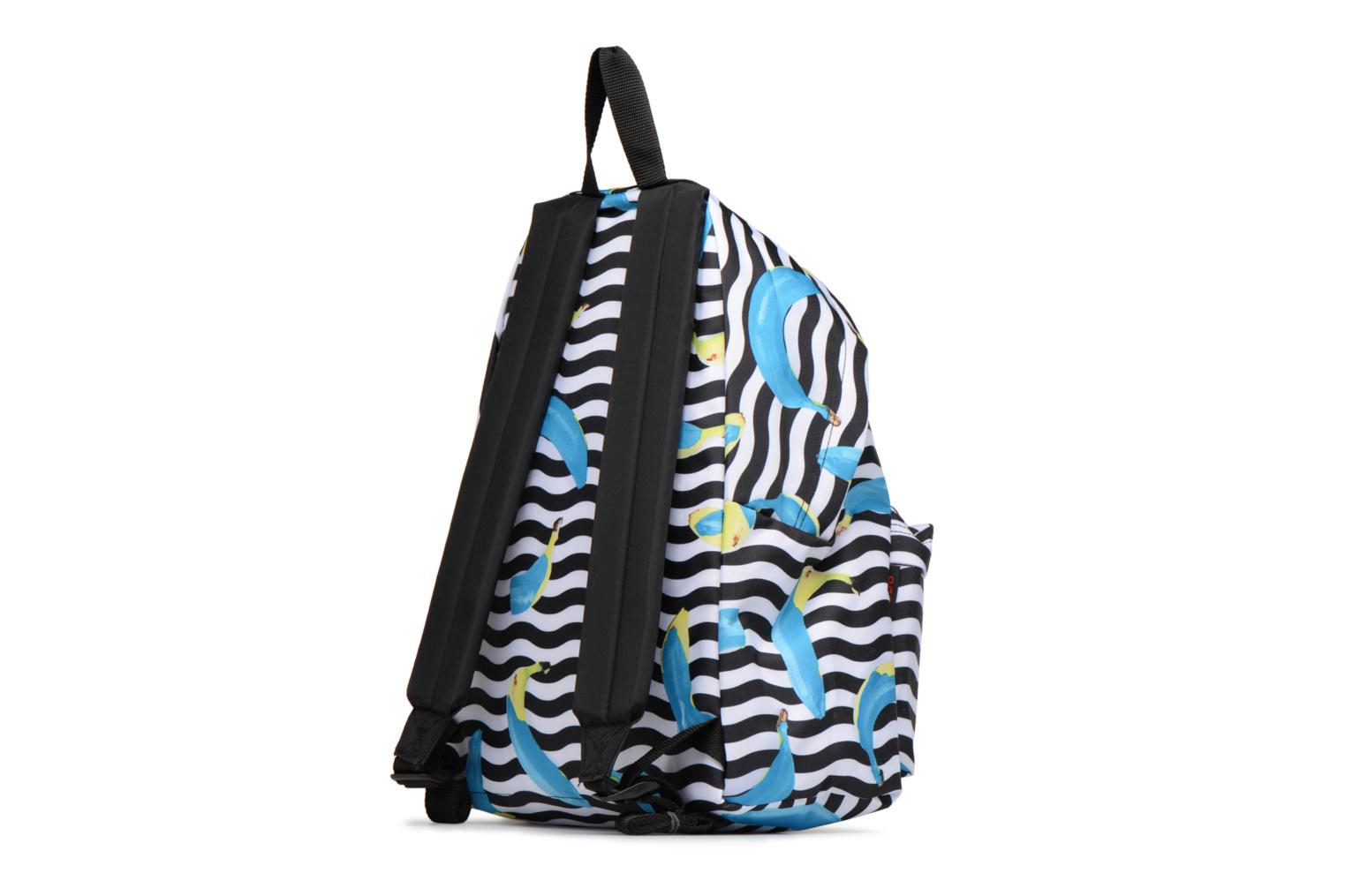Rucksacks Eastpak PADDED PACK'R Sac à dos toile Multicolor view from the right