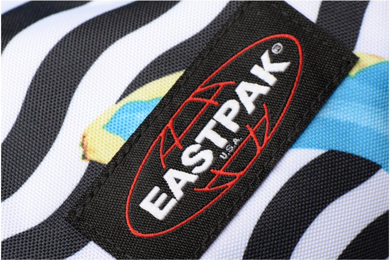 Rugzakken Eastpak PADDED PACK'R Sac à dos toile Multicolor links