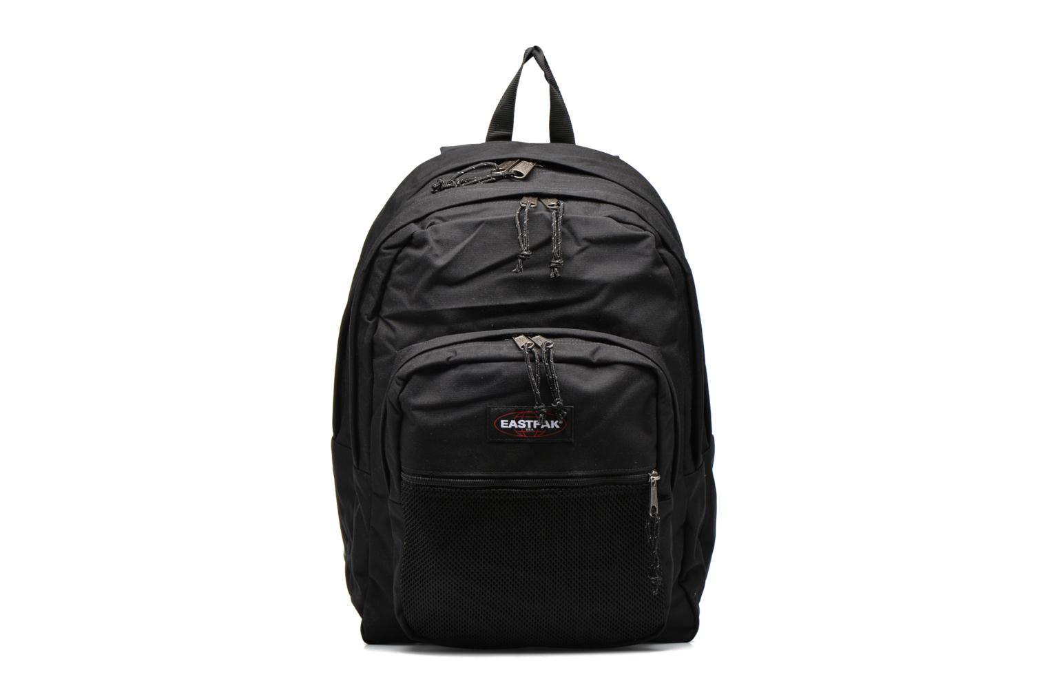 School bags Eastpak PINNACLE Sac à dos toile Black detailed view/ Pair view