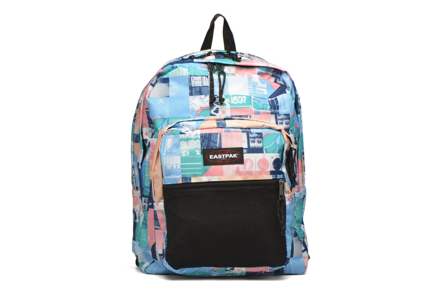 School bags Eastpak PINNACLE Sac à dos toile Multicolor detailed view/ Pair view