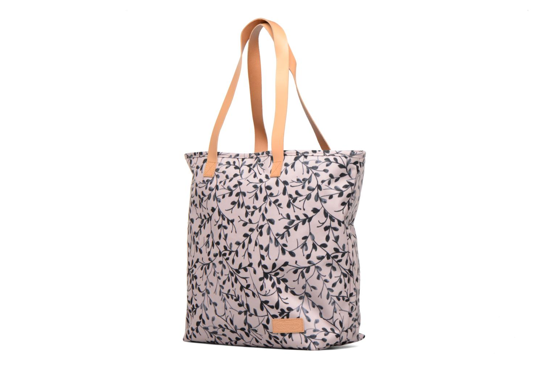 Handtaschen Eastpak FLASK Cabas weiß schuhe getragen