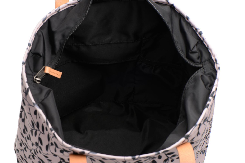 Handtaschen Eastpak FLASK Cabas weiß ansicht von hinten