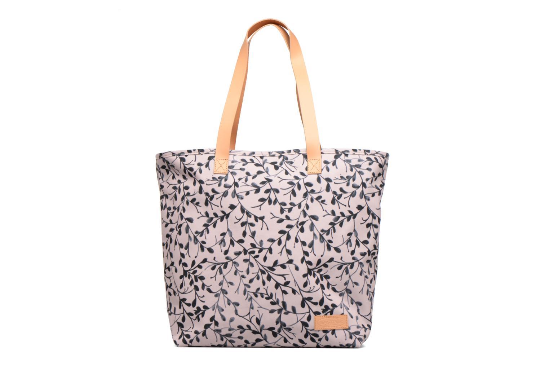 Handtaschen Eastpak FLASK Cabas weiß detaillierte ansicht/modell
