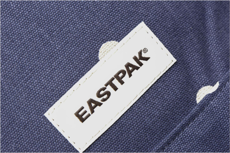 Sacs à main Eastpak FLASK Cabas Bleu vue gauche
