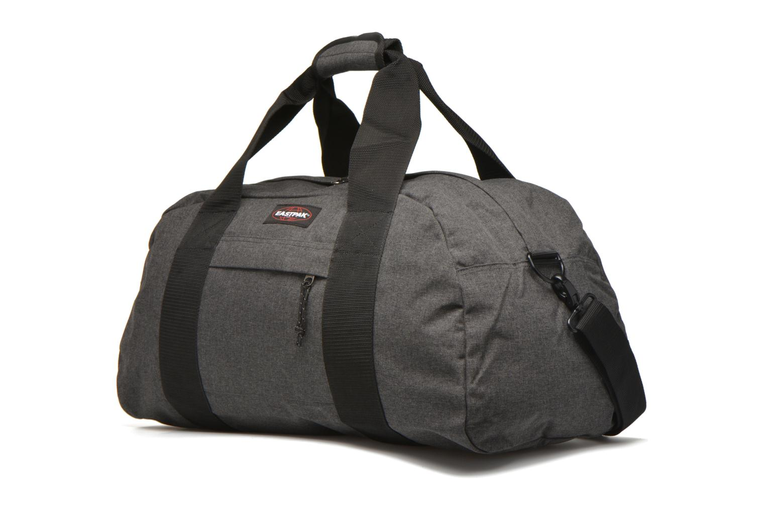 Luggage Eastpak STATION Sac de voyage Black model view