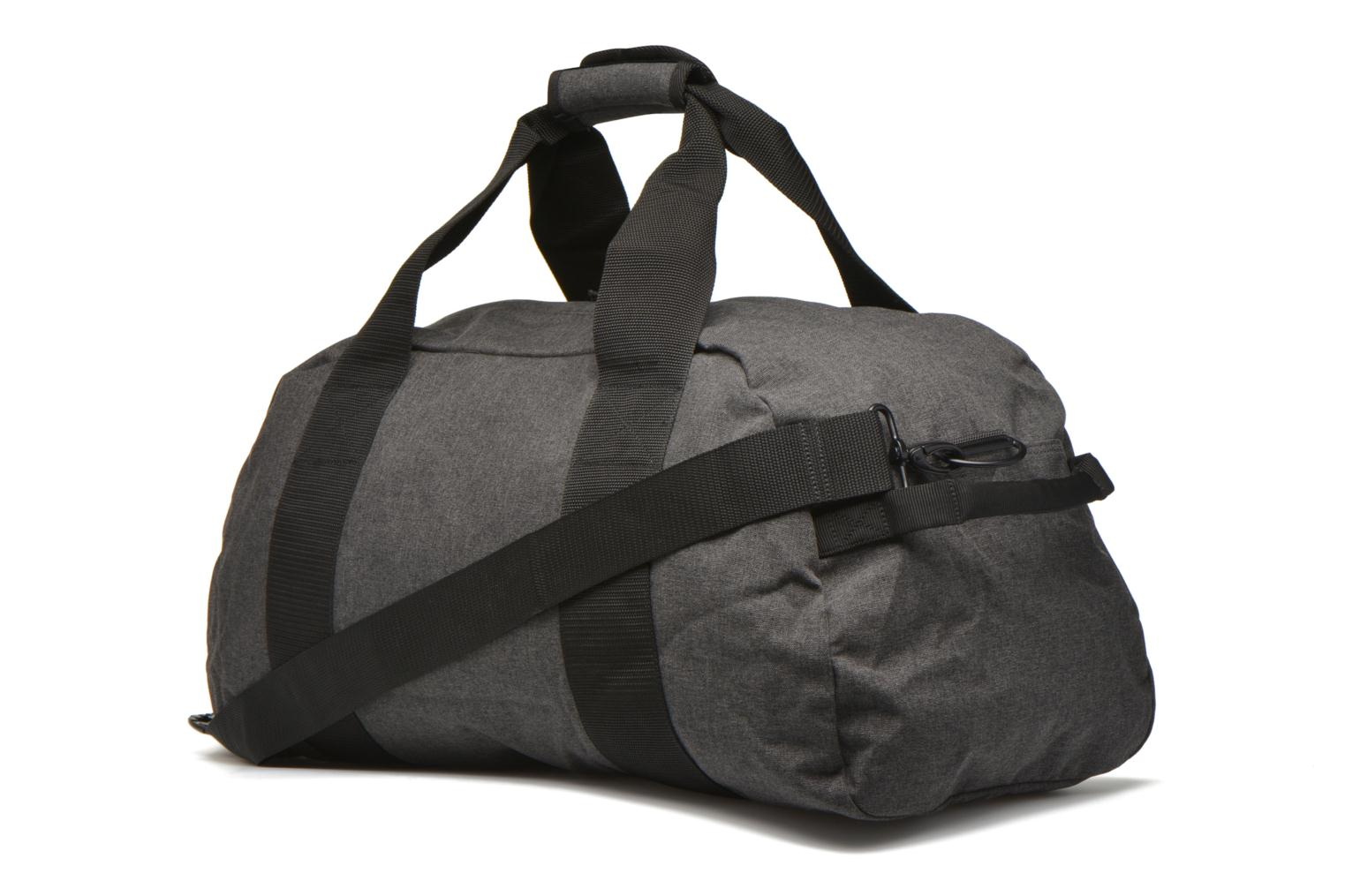 Luggage Eastpak STATION Sac de voyage Black view from the right