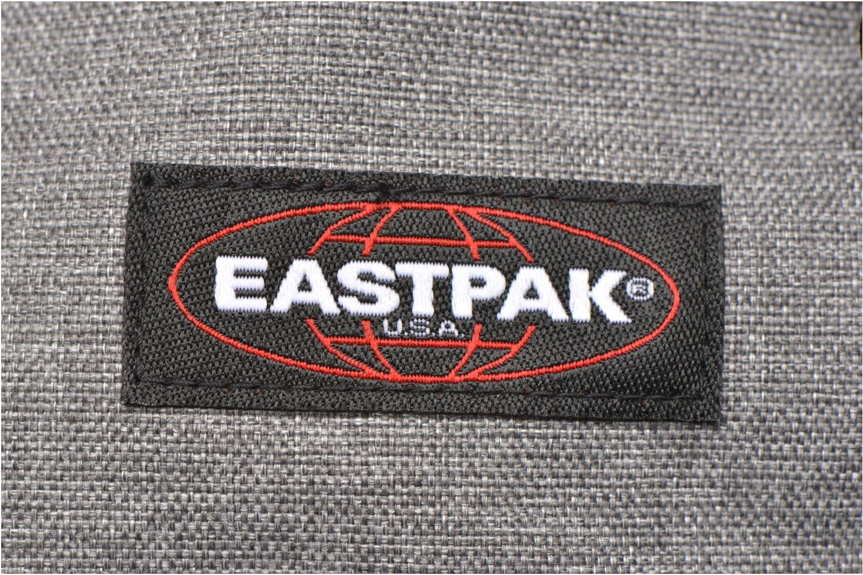 Sacs homme Eastpak THE ONE Pochette crossover Gris vue gauche