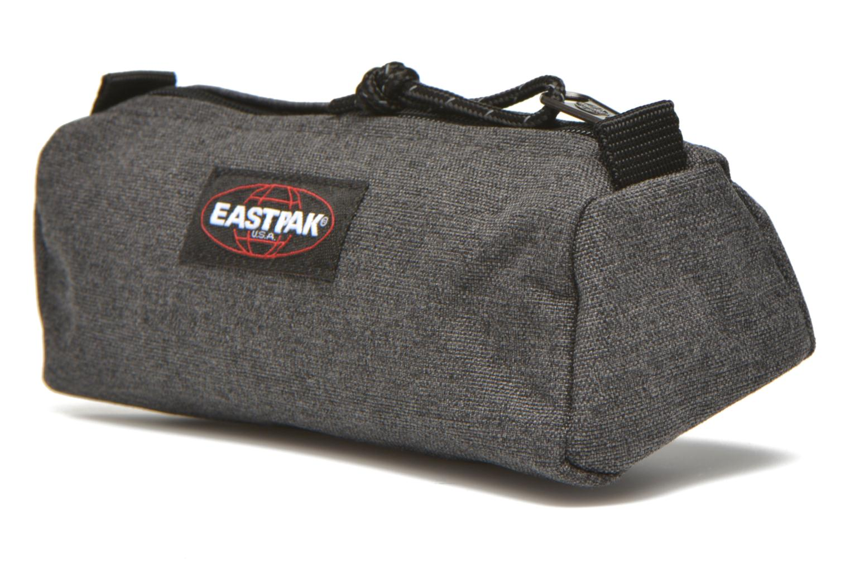 School bags Eastpak BENCHMARK Trousse Black model view