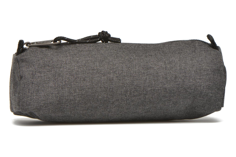 School bags Eastpak BENCHMARK Trousse Black front view