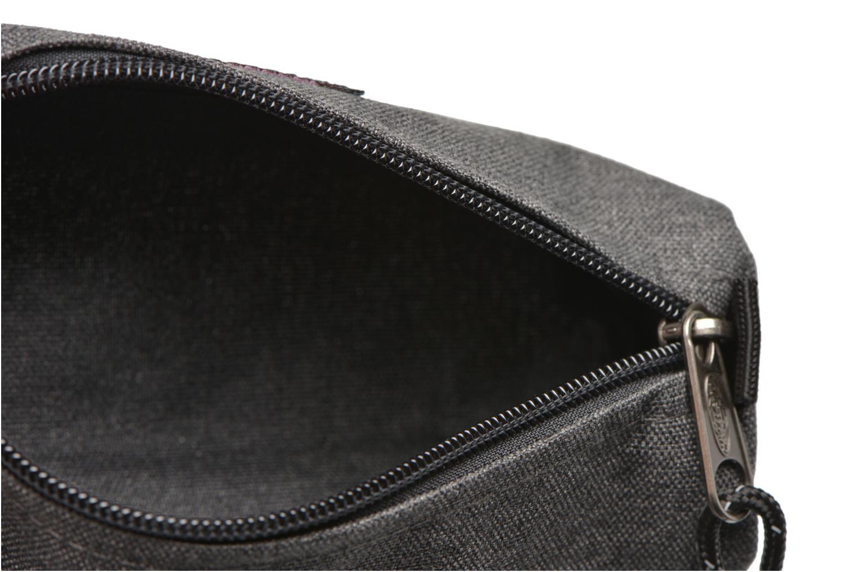 School bags Eastpak BENCHMARK Trousse Black back view