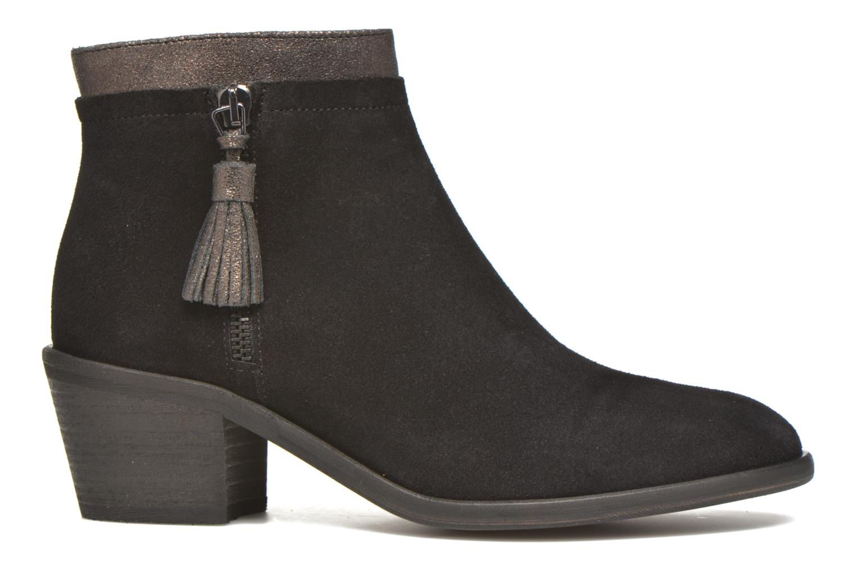 Stiefeletten & Boots Schmoove Woman Neptune zip boots schwarz ansicht von hinten