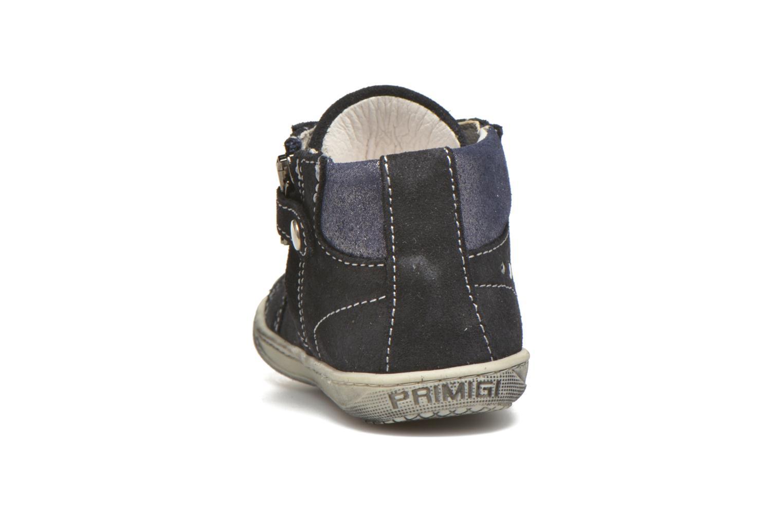 Sneakers Primigi Alexia Azzurro immagine destra