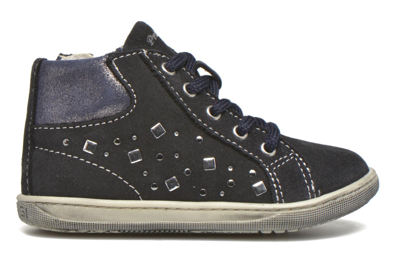 Sneakers Primigi Alexia Azzurro immagine posteriore
