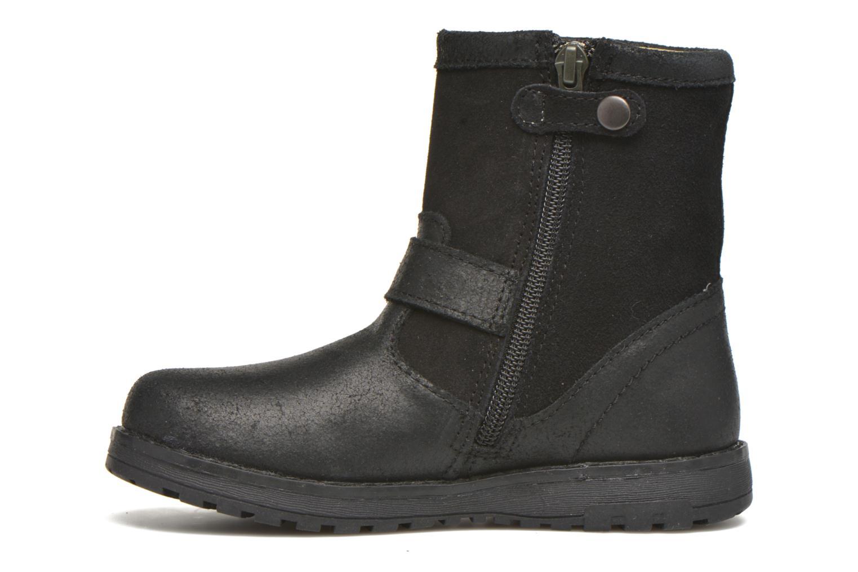 Bottines et boots Primigi Angela Noir vue face