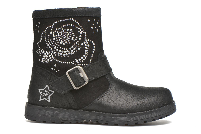 Bottines et boots Primigi Angela Noir vue derrière