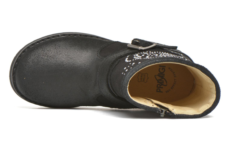 Bottines et boots Primigi Angela Noir vue gauche