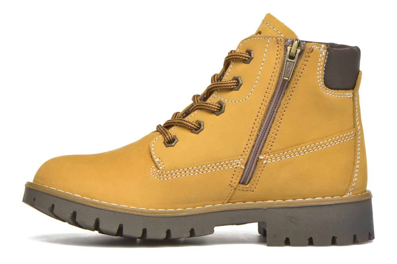 Bottines et boots Primigi Evan 1 Marron vue face