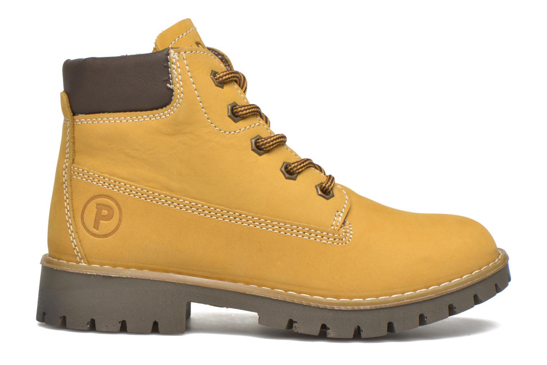 Bottines et boots Primigi Evan 1 Marron vue derrière