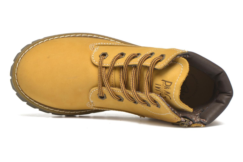 Bottines et boots Primigi Evan 1 Marron vue gauche