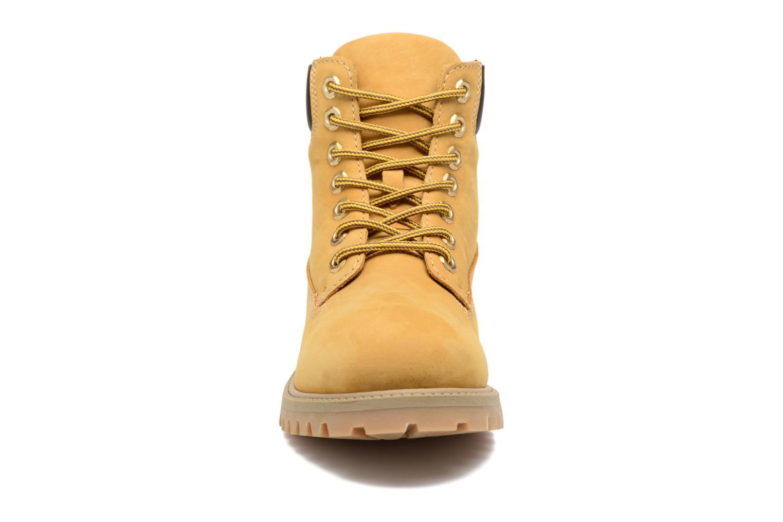 Bottines et boots Primigi Evan 1 Beige vue portées chaussures