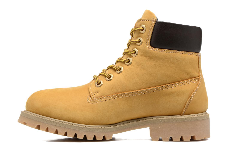 Bottines et boots Primigi Evan 1 Beige vue face