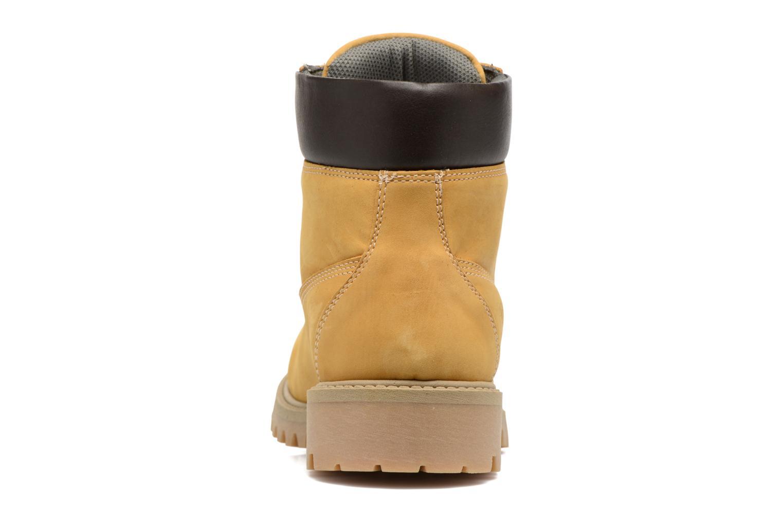 Bottines et boots Primigi Evan 1 Beige vue droite