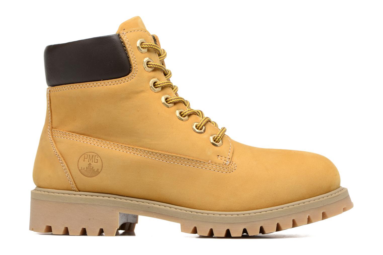 Bottines et boots Primigi Evan 1 Beige vue derrière