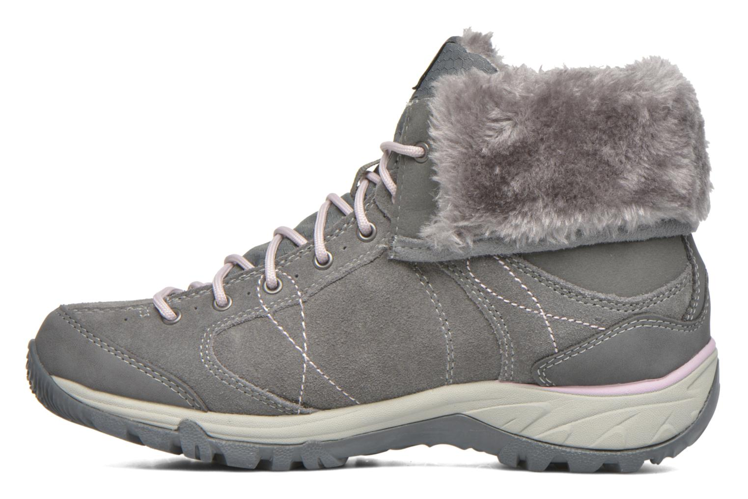 Sport shoes Hi-Tec Equilibrio Bellini Snug I Wp Wo'S Grey front view