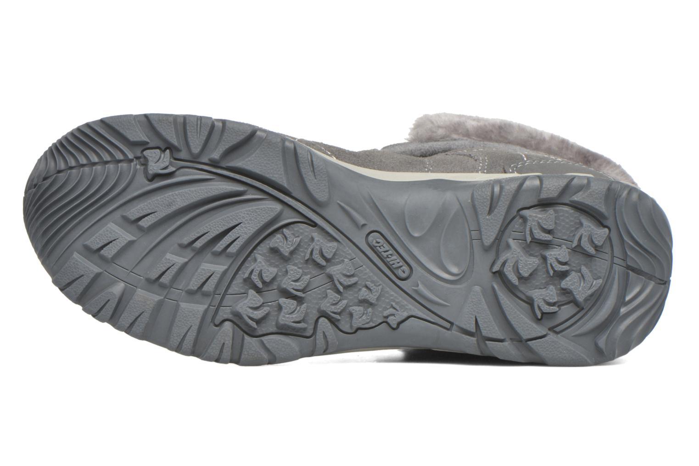 Scarpe sportive Hi-Tec Equilibrio Bellini Snug I Wp Wo'S Grigio immagine dall'alto