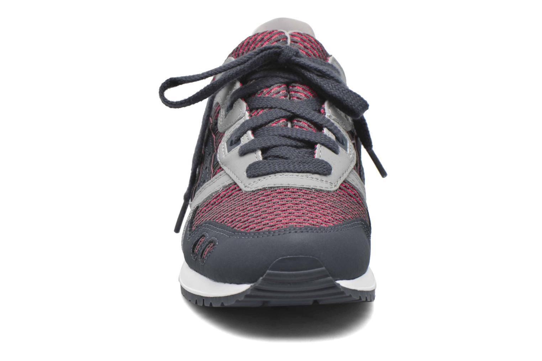 Sneaker Asics Gel-lyte III chameleoid mehrfarbig schuhe getragen