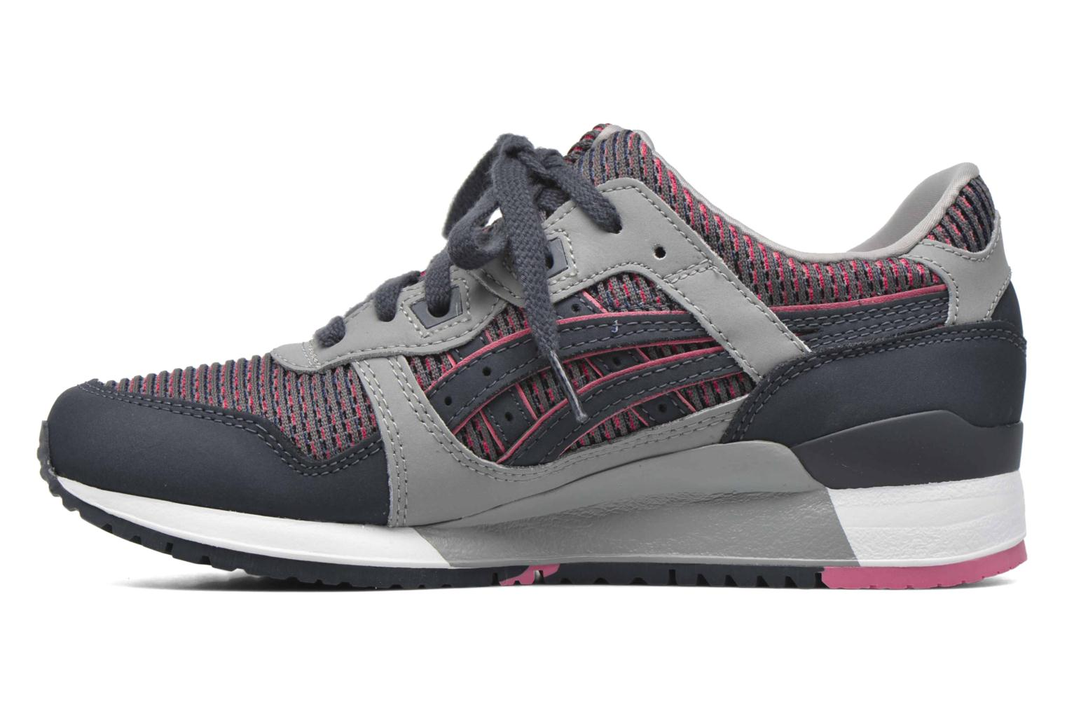 Trainers Asics Gel-lyte III chameleoid Multicolor front view