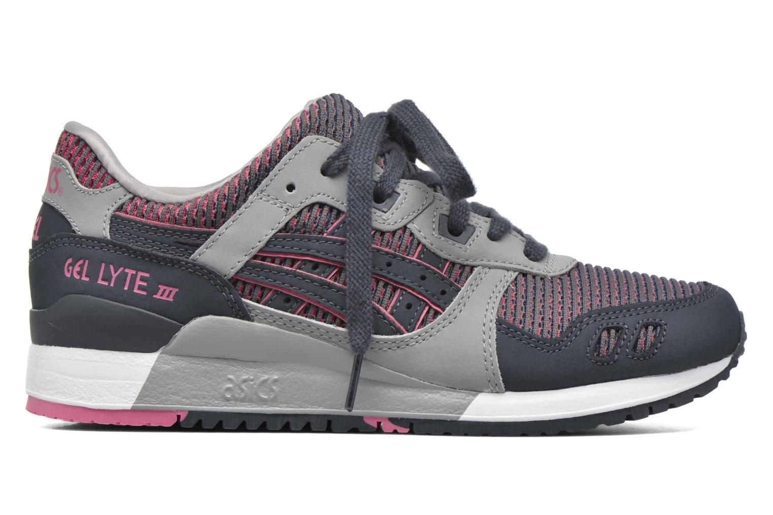 Sneakers Asics Gel-lyte III chameleoid Multicolore immagine posteriore