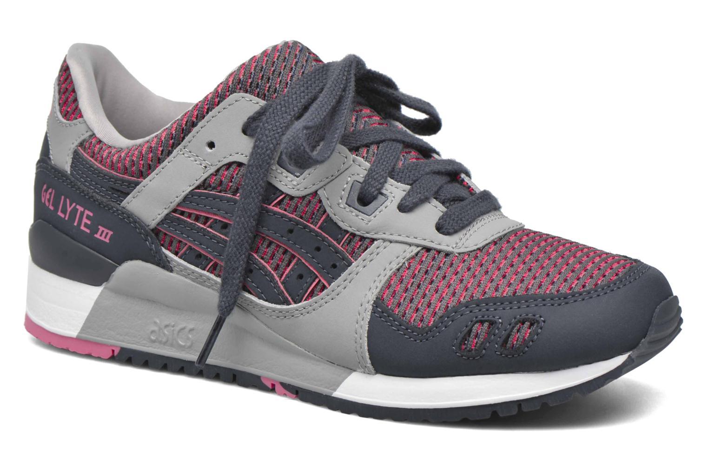 Sneakers Asics Gel-lyte III chameleoid Multi detaljeret billede af skoene