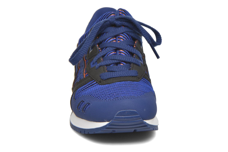 Sneakers Asics Gel-lyte III chameleoid Multicolore modello indossato
