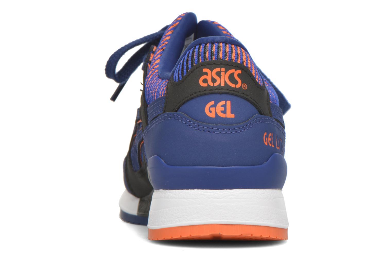 Baskets Asics Gel-lyte III chameleoid Multicolore vue droite