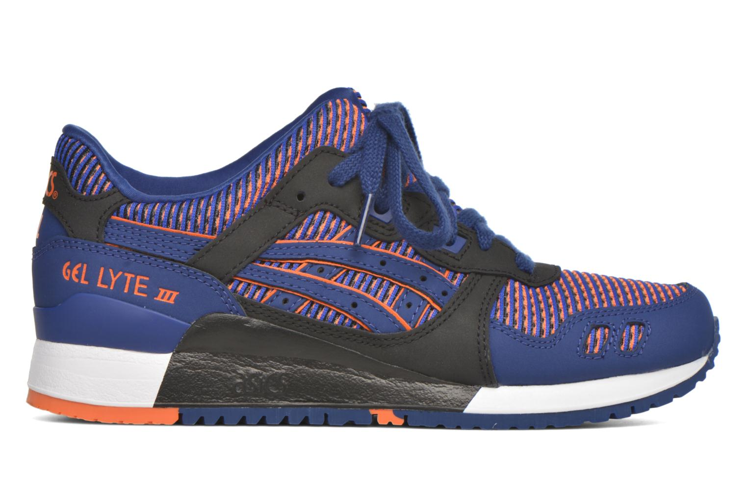 Trainers Asics Gel-lyte III chameleoid Multicolor back view