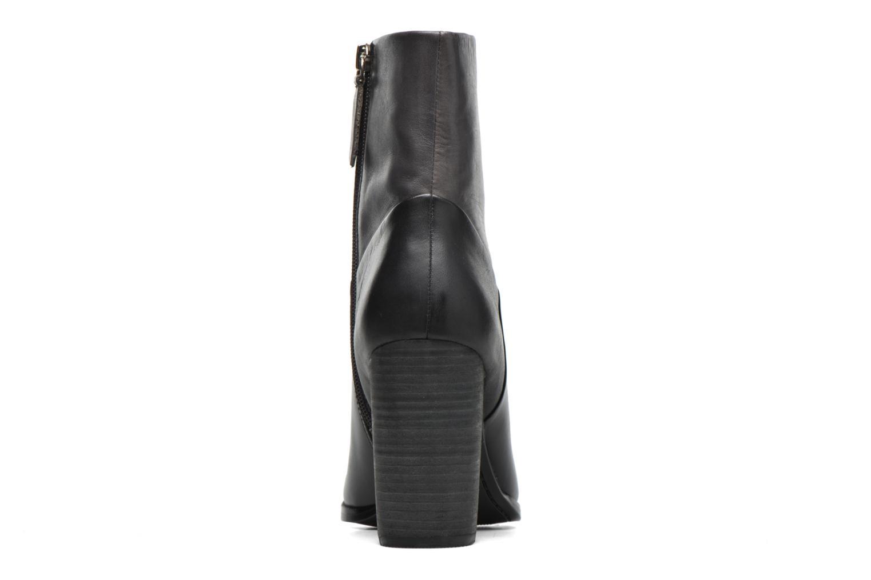 Boots en enkellaarsjes Aldo CATHERYN Zwart rechts