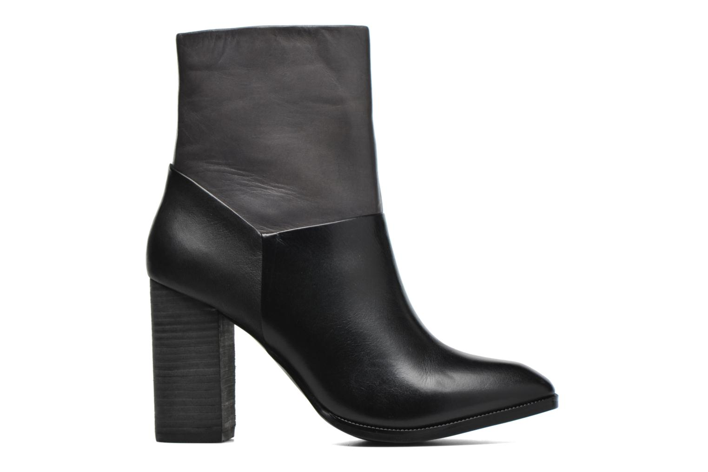 Boots en enkellaarsjes Aldo CATHERYN Zwart achterkant