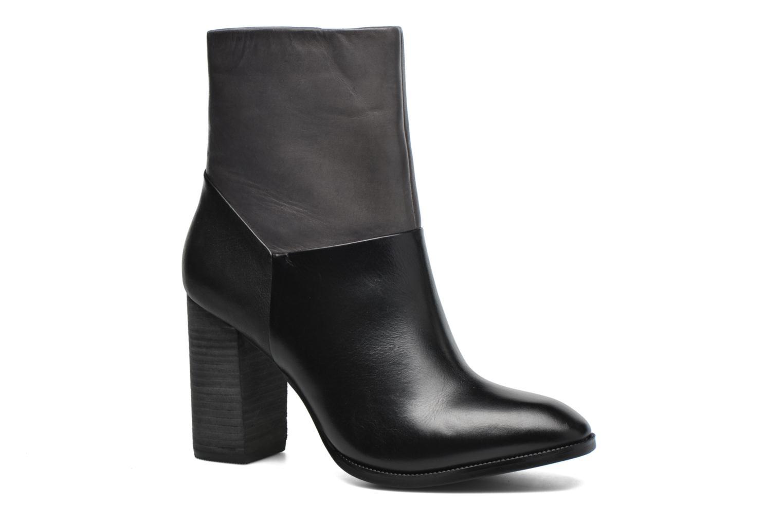 Boots en enkellaarsjes Aldo CATHERYN Zwart detail