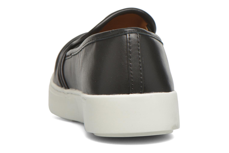 FASULLO Black Leather97