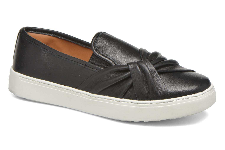 Marques Chaussure femme Aldo femme FASULLO Black Leather97
